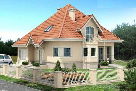 изготовление каркасных домов г.Белово