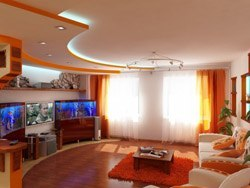 Навесные потолки г.Белово