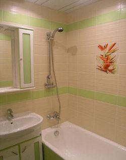 Ремонт ванной в Белово