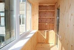 Отделка, ремонт, утепление, балконов и лоджий г. Белово