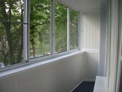ремонт балконов в Белово